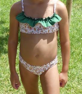 Bikini Silvestre