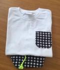 Camiseta Creta niño