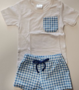 Camiseta Egeo