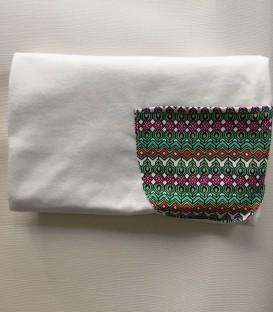 Camiseta Báltico